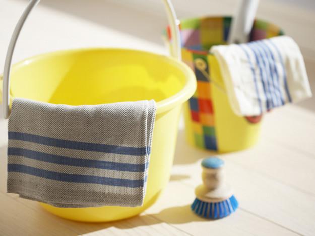 【新年の準備】賃貸で大掃除をするメリットとポイント