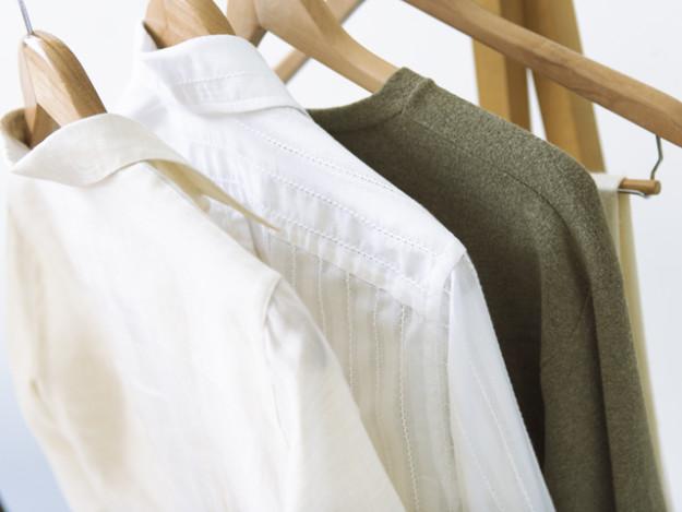 衣替えをしない整理収納方法とは?